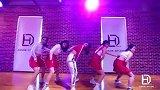 郑州DH流行舞泫雅LipHip