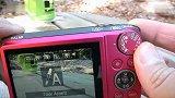佳能PowerShot SX260 HS高清评测视频