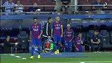 欧冠-1617赛季-小组赛-第1轮-巴塞罗那vs凯尔特人-全场