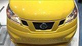 2012北京车展-车型实拍-NV200出租车版