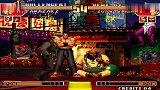 拳皇97 KY门是真的强 随时都有翻盘的能力