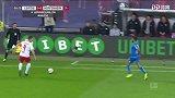 德甲-第23轮录播:RB莱比锡VS霍芬海姆(田润泽)