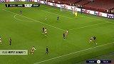 博伊尔 欧联 2020/2021 阿森纳 VS 敦达克 精彩集锦