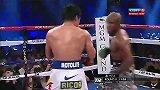 拳击-14年-WBO次中量级拳王争霸赛:帕奎奥vs布拉德利(二番战)-全场