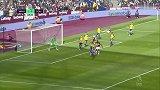 英超-阿瑙双响弗雷德里克斯进球 西汉姆联3-0南安普顿