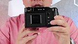 有两个屏幕的微单相机你见过吗?富士X-Pro 3 微单相机