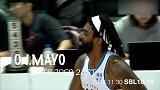 浴火重生!OJ-梅奥39分带队大胜勇士 科比接班人能否重回NBA?