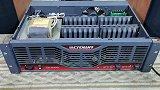 美国原产皇冠CE2000专业后级功放真假辨别教程