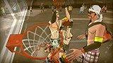 自由篮球职业介绍——PF大前锋篇
