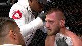UFC-18年-格斗之夜134 次中量级 罗伯特斯VS扎瓦达-单场