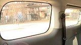 百变CDV PPTV汽车试驾郑州日产NV200