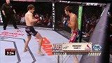 UFC-14年-UFC Fight Night第54期哈利法克斯站副赛-全场