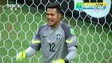世界杯-14年-《巴西快线》:奥乔亚神勇发挥拯救墨西哥-新闻