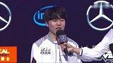 [LPL18春]W1D5-RW vs IG赛后采访 IG Rookie