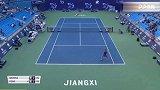 南昌国际赛首轮:彭帅2-0完胜巴多萨晋级第二轮