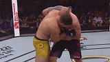 UFC-18年-格斗之夜125:重量级 约翰逊vs戈尔姆-单场