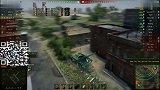 【坦克世界欧战天空】三个邪恶的D系脆皮TD的故事(Rhm-B WT、IV WT、蟋蟀15)