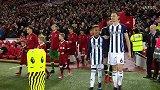 英超-1718赛季-联赛-第35轮-西布朗vs利物浦-全场(苏东 贾天宁)