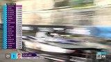 FE巴黎站FP2:埃文斯抢占圈速榜首 洛佩兹撞墙