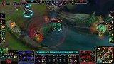 SK VS OG 2015LCS欧洲联赛第二周
