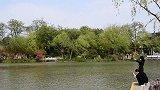 扬州廋西湖,二十四桥在