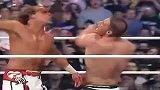 WWE-50大冠军战役第16战:《摔角狂热2007》肖恩麦克斯vs塞纳-专题