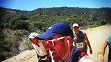 THE 2013 LEONA DIVIDE 50 MILER - My First 50 Mile Race - GingerRunner.com