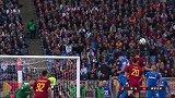 意甲-贝纳西闪电破门小西蒙尼世界波 罗马0-2佛罗伦萨
