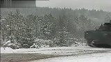 瑞典CV9040步兵战车
