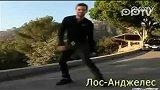 梅德韦杰夫的经典舞蹈传遍俄罗斯