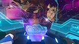 PS VR游戏《战神金刚VR》预告片
