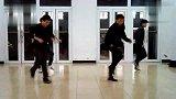 舞蹈练习 7EW