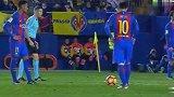 梅西补时绝杀集锦尽显王者气势  感谢球王带来的史诗级进球