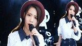 广东小姐姐演唱一首《我和他》,甜美的声音令人陶醉