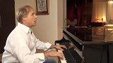 理查德克莱德曼弹奏《梦中的婚礼》