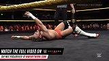 WWE-16年-NXT362期:疯子军团VS TM61集锦-精华