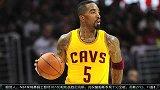 篮球-16年-JR场外麻烦缠身 殴打球迷遭索赔250万美元-新闻