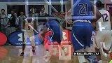 街球-15年-Trevon Duval席卷UA训练营 野性进攻高潮不断-专题