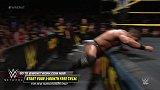 NXT第486期:EC3 VS亚当科尔