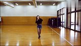 韩国小姐姐 Yu Kagawa 舞蹈模仿 4MINUTE《Hate》