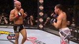 UFC-15年-UFC191自由格斗:迪米崔斯约翰逊vs多德森一番战-专题