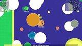 【风笑试玩】奇怪的海洋生物链丨mope.io 2