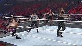 WWE-16年-TLC2016:双打冠军头衔赛希斯莱特&莱诺VS布雷怀特&兰迪奥顿-全场