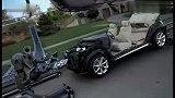 北美市场的宠儿 Lexus雷克萨斯RX270