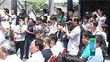 《金水桥边》京城开机 刘飚黄志忠立军令状