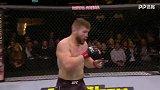 UFC格斗之夜160:库特莱巴VS哈利勒-朗特里