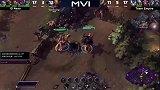 MVI风暴英雄邀请赛-小组赛ElNexo VS Empire第1场