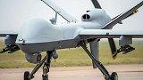 韩国展示新无人机,巡航速度达到169节,外形太像MQ-9