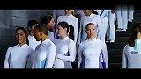 美妆-20140421-《美国队长2》黑寡妇斯嘉丽-约翰逊性感妆容大盘点