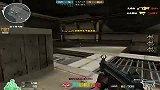 出神暴戾生化!进阶的MP5KA4!